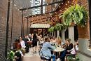 The Best Toronto Patios for a Fancy Date Night